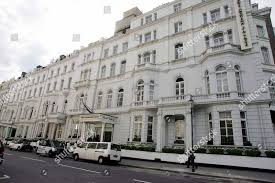 kensington palace hotel de vere gardens kensington are to be turned in to flats by architects