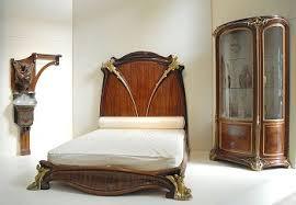 Famous Art Nouveau Furniture Designers