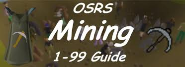 Osrs 1 99 Mining Guide