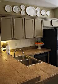 under cabinet rope lighting. Kitchen:Led Tape Under Cabinet Lighting Battery Operated Above Diy Rope U