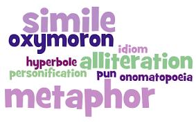 figurative language romeo and juliet figurative language