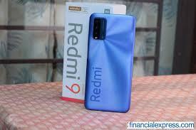 Xiaomi's Redmi 9 Power brings a 6 ...