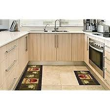 kitchen rugs kitchen rugs blue and yellow with kitchen rugs bed bath beyond with kitchen rugs
