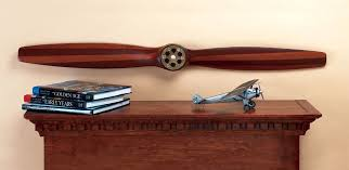 airplane propeller wall decor with silver airplane wall decor in conjunction with airplane themed wall decor