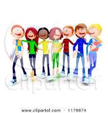 Image result for images of students clip art