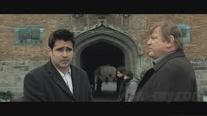 in bruges blu ray sweden  bruges is a remarkably unique medieval city that serves as a captivating integral visual component for the plot in bruges the film s