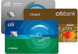 why choose citi cards when using apple pay