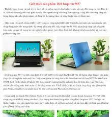 Máy Tính Văn Phòng Giá Rẻ, Laptop Đồ Họa Dell 5557, i5-6200U, VGA Rời  Nvidia 930M- 2G, Màn 15.6HD, Laptop Dell, Laptop i5 | Laptop Và PC Gaming