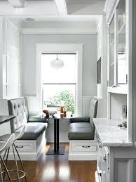 built in kitchen bench kitchen magnificent bench in the kitchen for 7 favorites under storage bench