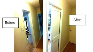 tms sliding door hardware installation installing pocket door install pulls hardware locks using installation sliding