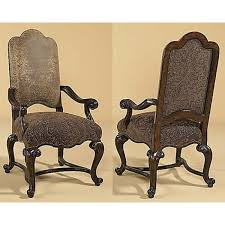 Armchair Upholstery Smith Dark Antique Lido Finished Armchair Ragtime Leather And