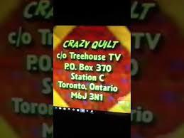 TREEHOUSE TV WEBSITE JUNE 2017 MENU WALKTHROUGH KIDS FUN  YouTubeCrazy Quilt Treehouse Tv