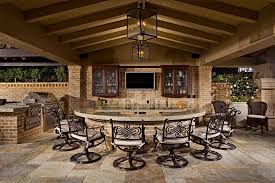 outdoor kitchens and fireplaces. outdoor kitchens | kitchen bar chairs countertop tv and fireplaces