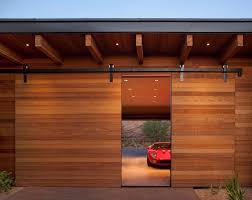 sliding barn door for garage fanciful contactmpow interiors 4