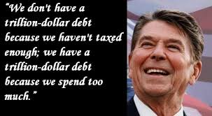 Image result for reagan there you go again