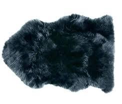 black faux fur rug gray fur rug gray fur rug bright design gray fur rug incredible