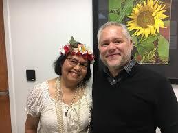 Our Hula dancer extraordinaire Virgie... - Heritage Commons Senior  Enrichment Center | Facebook