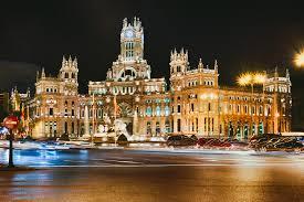 Resultado de imagen para Madrid España