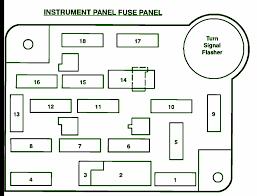 1993 f150 fuse diagram data wiring diagrams \u2022 92 ford ranger fuse box diagram 1993 ford f150 5 8l instrument panel fuse box diagram image rh wingsioskins com 1993 ford