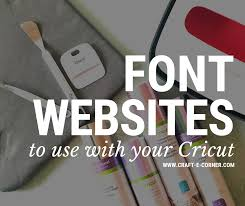 Ss10 for the font and ss10, ss16, ss20 for the frames. Font Websites To Use With Your Cricut Craft E Corner