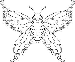 colouring pages of butterflies. Interesting Colouring Monarch Butterflies Coloring Pages Butterfly Page  Printable Cute  And Colouring Of N