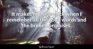 Heal Broken Heart Quotes Mesmerizing Broken Quotes BrainyQuote