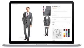 Uncategorized Customize Your Own Suit patrick and co customise design your  own
