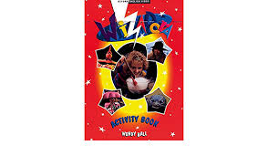 Wizadora: Activity Book: Amazon.it: Ball, Wendy: Libri in altre lingue