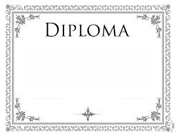 Formatos De Diplomas Para Descargar Under Fontanacountryinn Com