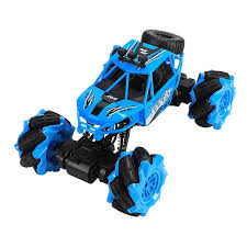 Remote Control Stunt Car Toy Watch Remote Control 360 Degree ...