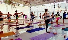 21 day 200hr ashtanga yoga teacher