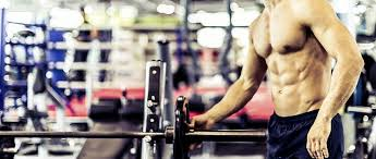 then take the word of celebrity pt scott laidler who took us through this hard hitting upper body routine that uses anonistic suts one
