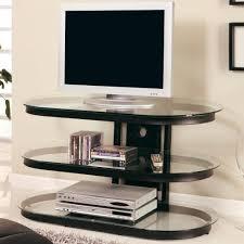 Tv Stand Decor Tv Stands 10 Elegant Metal Tv Stand Black Color Design Ideas