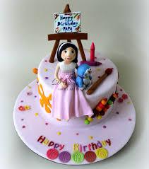 Doraemon Cake D Cake Creations