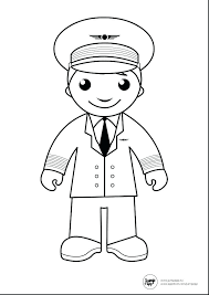Color Pages Community Helpers Community Coloring Pages Community