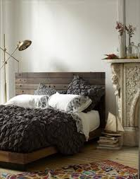 Pallet Bedroom 10 Creative Pallet Bed Design Ideas Rilane