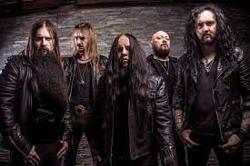 (cnn) joey jordison, a founder of the heavy metal band slipknot, has died, his. Z0rgsnm7mijnsm