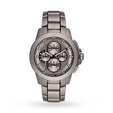 mens michael kors titanium titanium chronograph watch mk8530 mens michael kors titanium titanium chronograph watch mk8530