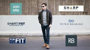 where to clothes for short men complete list of brands