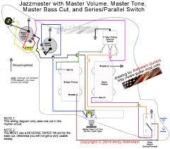 jazzmaster wiring diagram wiring jazzmaster wiring diagram diag vt sp basscut to jazzmaster wiring diagram