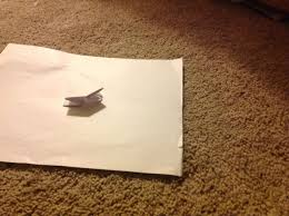 How To Make An Origami Jumping Frog From An Index Card 10 Steps