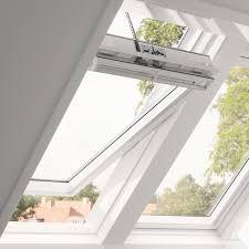 Velux Integra Solarfenster Ggu Fk06 006630 Polyurethan Energie Plus