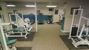 fitness center georgetown apartments