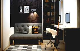 design home office space cool. Plain Design Modern Interior Design Medium Size Home Office Space Cool  Inspiration Designs For Small Spaces Ideas To F