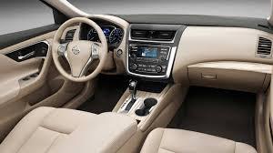2018 nissan altima interior. Exellent Altima In 2018 Nissan Altima Interior