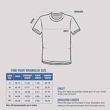Wrangler Mens T Shirt