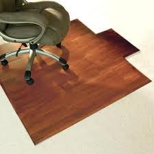 bamboo chair mats for carpet. Desk Chairs:Bamboo Chair Mat Wooden Office Mats Wood Carpet Idea Bamboo For C