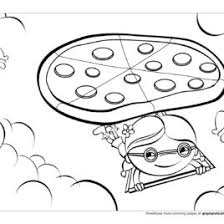 Small Picture Adult Pizza Coloring Page Pizza Coloring Pages Pizza Steve Pizza