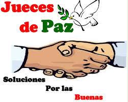 Resultado de imagen de JUZGADO DE PAZ