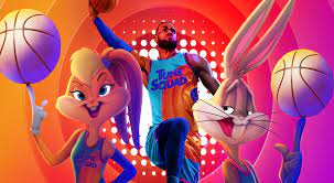 Is Space Jam 2 on Netflix? Where to ...